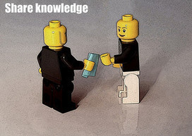 Knowledge Mangement Must Be Social | Digital stuff | Scoop.it
