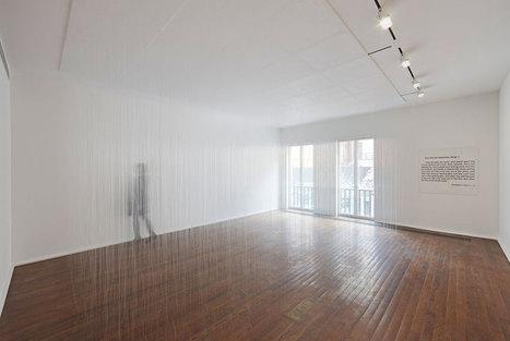 Hauser & Wirth New York presents its debut exhibition for Mira Schendel, landmark artist of Post War Brazil | Art Daily | Kiosque du monde : Amériques | Scoop.it