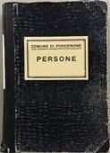 Comune di Pordenone: rubriche d'archivio online | Généal'italie | Scoop.it