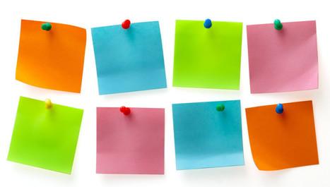 Cómo hacer brainstorming individual | Ideas 4 teachers | Scoop.it