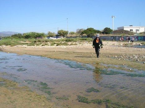 El Vendrell quiere evitar que llegue el agua al final de la riera de La Bisbal | #territori | Scoop.it