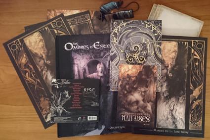 Les Ombres d'Esteren – Occultisme | Les Ombres d'Esteren | Scoop.it