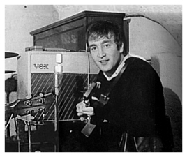 THE SOURCE - The Savage Young Beatles - 22 August 1962 - The Cavern | Vox Amplification | Scoop.it