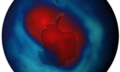 Three new ozone-depleting gases discovered in atmosphere | Sustainable Futures | Scoop.it