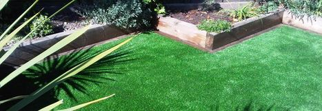 Contact the Reliable Service Provider for Residential Landscaping Services   Landscaping and Weed Control   Scoop.it