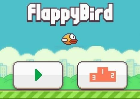 Flappy Bird Online   Flappy Bird Online Game   Scoop.it