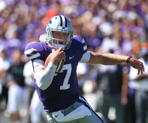 The Collin Klein Heisman Watch (Week 2) - Bring On The Cats | All Things Wildcats | Scoop.it