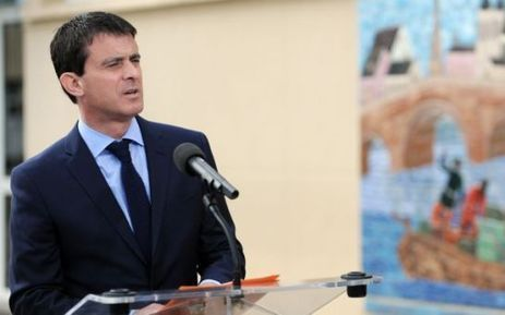 VIDEO. Logement : les mesures de Manuel Valls pour relancer l'immobilier | immobilier bourgogne | Scoop.it