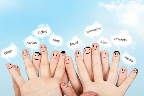 11 tips para el futuro Community Manager   Social Media, Marketing y Contenidos   Scoop.it