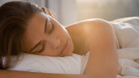 Pourquoi les femmes auraient besoin de plus de sommeil que les hommes - Sciences - MYTF1News   Ô Féminin, Pluri-Elles   Scoop.it