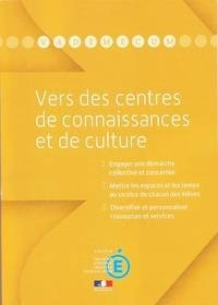 Vademecum : Vers des centres de connaissance et de culture | Centres de connaissance et de culture (3C) | Scoop.it