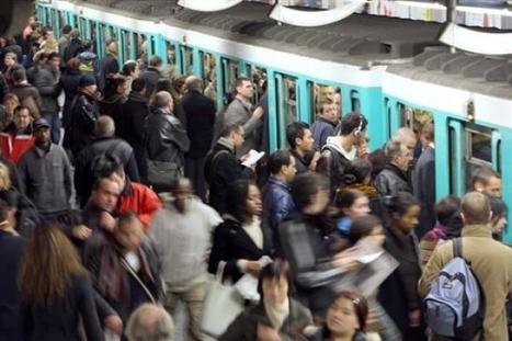 La RATP va twitter le trafic en temps réel | twitter : quels usages ? | Scoop.it