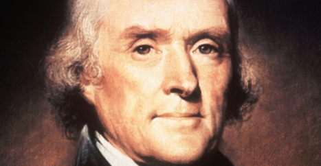 What Can the C-Suite Learn From Thomas Jefferson? | Surviving Leadership Chaos | Scoop.it
