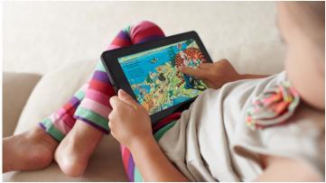 Amazon Kindle Fire: iPad Killer or Ereader Substitute? [POLL] | Misc Techno | Scoop.it
