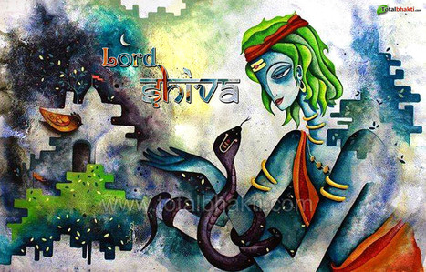 Lord Shiva Wallpaper | Fastival Details | Scoop.it