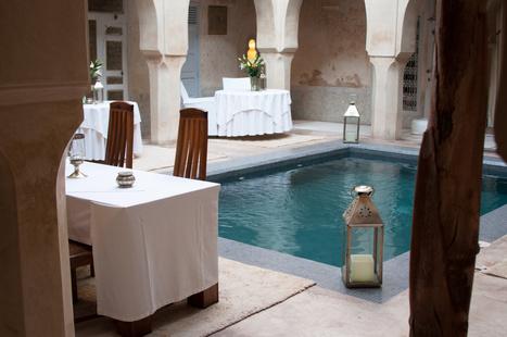 Marrakech Luxury Property Show, 21-22 June 2013 | Arts & luxury in Marrakech | Scoop.it