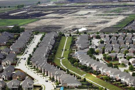 Steve Brown: Why finding housing in booming D-FW market is so difficult | Texas Lots and Land | Scoop.it