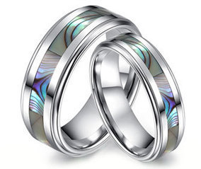 Couples Wedding Rings & Bands Sets | Couples Matching His and Hers Jewelry Sets at iDreamsJewelry.com | Scoop.it