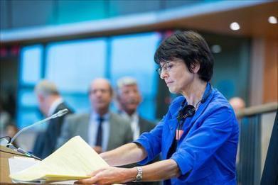 Marianne Thyssen : « Il y a 10% de jeunes chômeurs en moins cette année »   Fonds européens et associations   Scoop.it