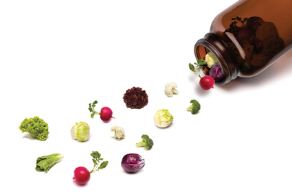 Nutraceuticals and the future of intelligent food | Digitized Health | Scoop.it