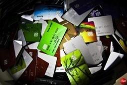 تقرير: الجريمة الإلكترونية الأشد وطأة على الشركات المالية | Mobasher Tech | Scoop.it
