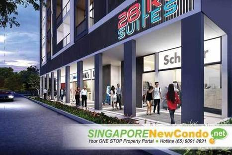 28 RC Suites| Enquiry 9091 8891 | Showflat 9091 8891 | New Condo Launches in Singapore |  SingaporeNewCondo.net | Scoop.it