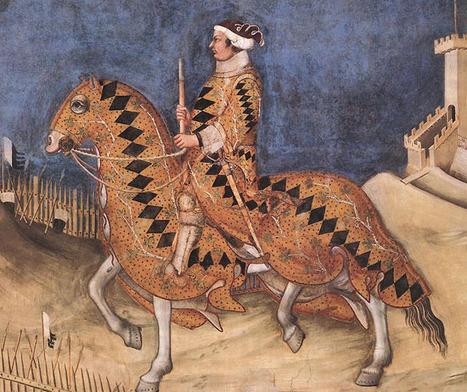 L'immagine del condottiero: dipinti e sculture | Capire l'arte | Scoop.it