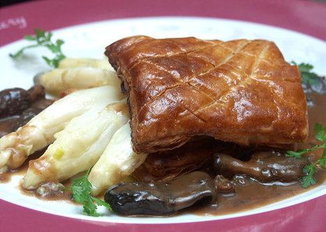 En avril au Petit Marguery Rive Gauche , Savourez le Printemps ! | Gastronomie Française 2.0 | Scoop.it