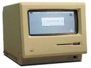 Koyal Info Group Mag: Happy Birthday, Macintosh | Koyal Info Group Mag | Scoop.it