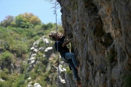 Au Pakistan, l'escalade vers de nouveaux sommets | Montagne et Tourisme d'Aventure | Scoop.it