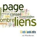 Combien peut-on faire de liens sur une page ? | Médias et réseaux sociaux | Scoop.it