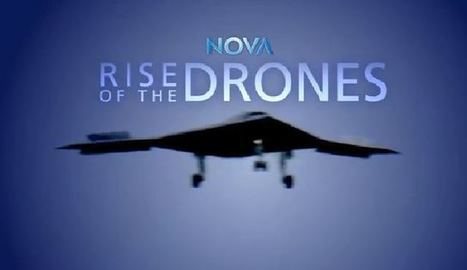 'Rise of the Drones' Is Mostly a PBS Infomercial for the Military Defense Industry   The Dissenter   #DroneWatch   Scoop.it
