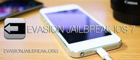 Evasion 7 Promises to be an Easy Jailbreaking Solution for iOS 7 Devices | Wine | Scoop.it