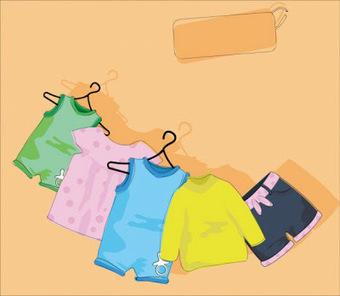 Les vêtements - jeu-test en ligne | Remue-ménin... | les sites du FLE | Scoop.it