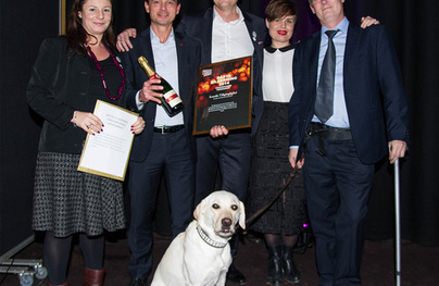 Scandic's accessibility training wins two awards for best interactive training - Hospitality Net (press release) | Accessible Tourism | Scoop.it