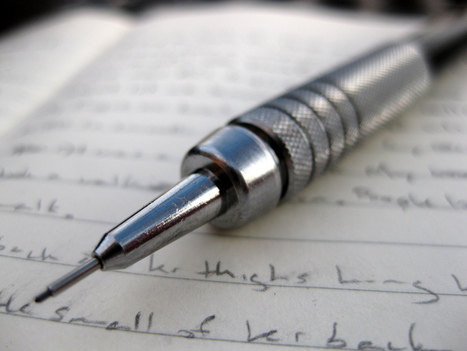 Here's Why You Should Take Notes By Hand (Instead Of With A Laptop) | Tips and support for Online Business Entrepreneurs | Scoop.it