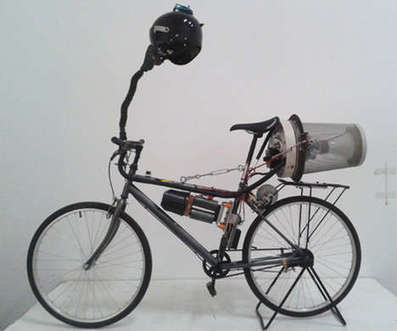 City Air-Purifying Bicycles | Radio Show Contents | Scoop.it