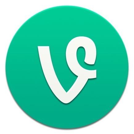 A son tour, Vine lance sa messagerie mobile | Veille technologique | Scoop.it