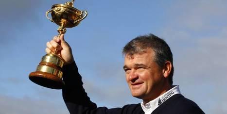 Ryder Cup 2012 : Lawrie critique le public   Nouvelles du golf   Scoop.it