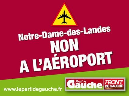 Création du Collectif 81 NDDL (Notre-Dame-des-Landes) - Le parti ... | Notre dame des landes (collectif) | Scoop.it