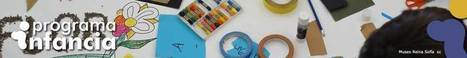 Conferencia sobre los proyectos de trabajo de Carmen Díez Navarro | Programa Infancia | Scoop.it