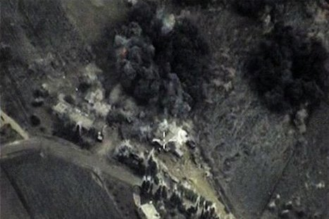 Russia inflicted more damage on ISIS in one day than the most powerful and expensive army in the world did in a year | Global politics | Scoop.it