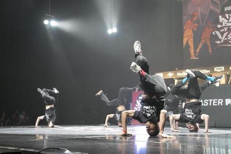Battle Of The Year 2015 - Montpellier - Les photos | Battle Of The Year France | Scoop.it