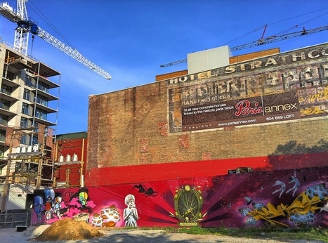 Is Gentrification Always Bad for Revitalizing Neighborhoods? | Development geography | Scoop.it