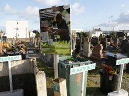 Brest. Le tri des déchets va jusqu'au cimetière - Le Télégramme | Brest même | Scoop.it