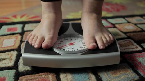 Child obesity has grown unabated since 1999, study finds | Physical Education & Fitness | Scoop.it