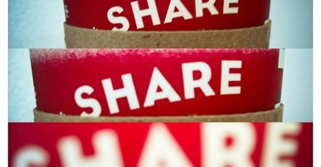 P2P Foundation » Blog Archive » When sharing isn't caring | Peer2Politics | Scoop.it
