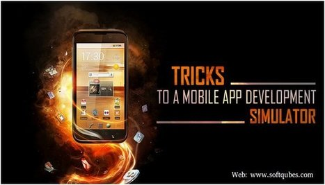 Ways of Mobile Application Development Technologies | Web Design & Web Development India | Softqube Technologies | Scoop.it