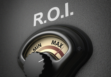 eCommerce ROI: 3 key steps to maximize it | Marketing tips: Live PPV & VOD | Scoop.it