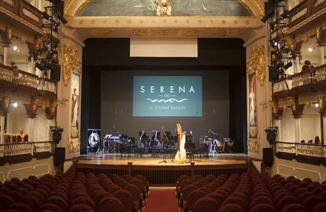 Concierto Serena del Mar | Concierto Serena del Mar | Scoop.it